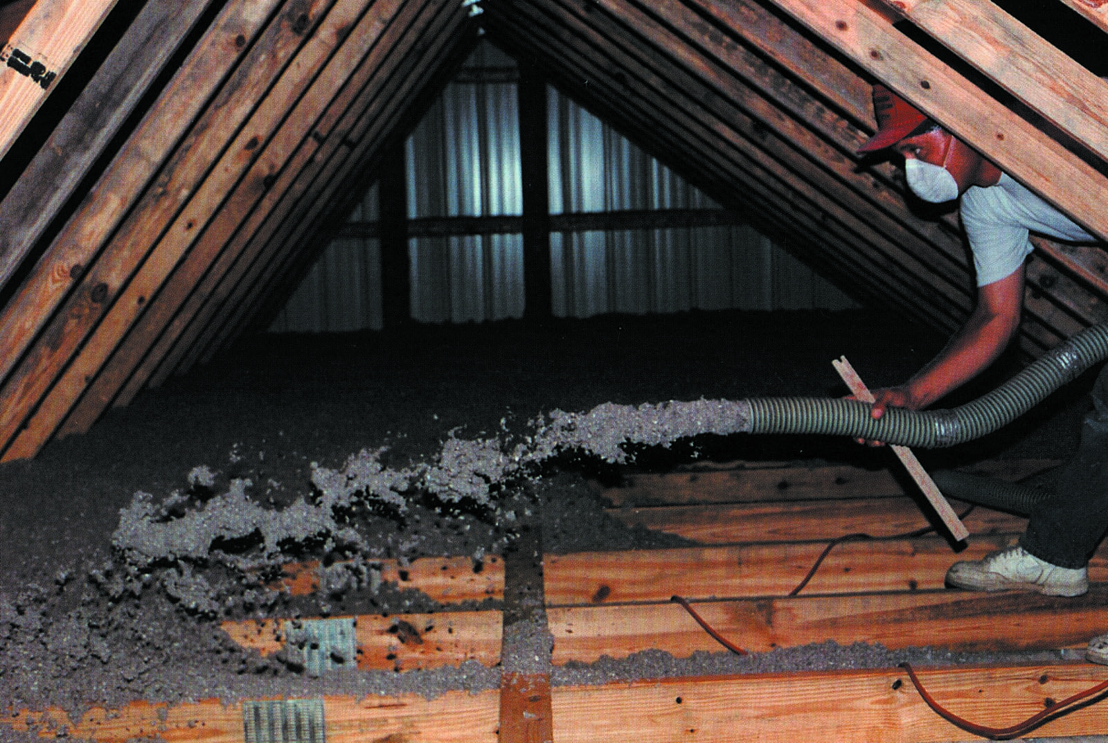 Applegate Insulation - Sustainable Savings
